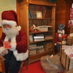 Ufficio postale di Babbo Natale