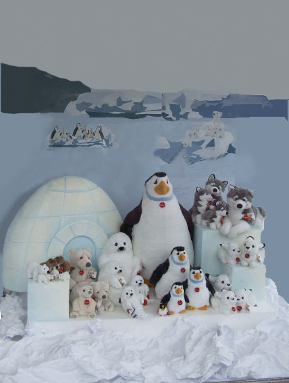 Top Decorazioni e addobbi natalizi - Verona - Arte Polistirolo JK73