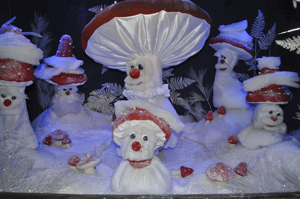 Decorazioni e addobbi natalizi verona arte polistirolo for Decorazioni polistirolo